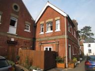 2 bed Flat in Upper Basingwell Street...