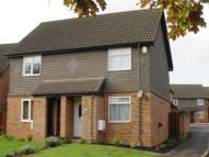 2 bed home to rent in Merlin Close...