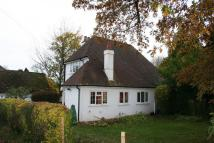 Cottage to rent in Damson Hill...
