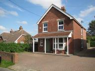 4 bedroom house for sale in Manor Road, Durley, SO32