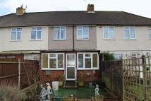 3 bedroom Terraced property in Warwick Avenue, Egham