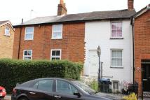4 bedroom Terraced house for sale in Alexandra Road...