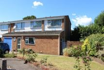 semi detached home in The Gower, Egham