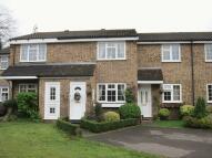 Terraced property in Larksfield...
