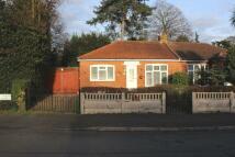 2 bedroom Semi-Detached Bungalow for sale in Laurel Avenue, Egham