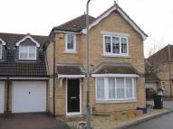 Nightingale Shott semi detached house to rent