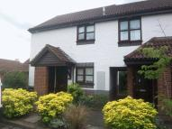 Terraced house to rent in Englefield Close...