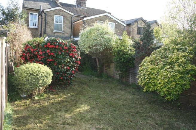 3 bedroom end of terrace house to rent in strode street for 15 st judes terrace dural