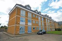 Apartment in Edward Way, ASHFORD...