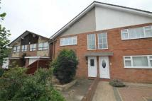 Pear Tree Road Maisonette to rent