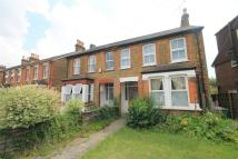 2 bed Ground Maisonette to rent in 76 Woodthorpe Road...