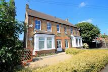 2 bedroom Maisonette to rent in Thetford Road, ASHFORD...