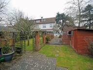 semi detached property in Fordbridge Road, ASHFORD...