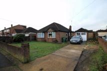 2 bed Detached property for sale in Meadow Road, ASHFORD...