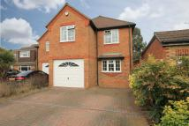 4 bed Detached home for sale in 9 Glenfield Road...