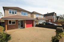 Detached home for sale in Parkland Grove, Ashford...