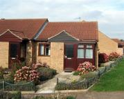 Terraced Bungalow in Lodge Road, Heacham, PE31