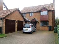 4 bedroom Detached home for sale in Marea Meadows, Heacham...