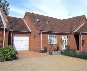 4 bedroom Detached property for sale in Cherrytree Close...