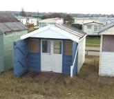 Studio apartment for sale in North Beach, Heacham...