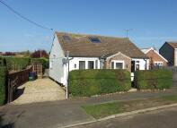 Detached house in Kenwood Road, PE31