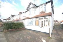 semi detached home in Beaford Grove, Wimbledon...