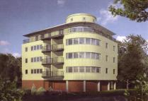 2 bed new Apartment for sale in Moncrieff Gardens, Hythe...