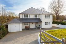 4 bed Detached property in Seabrook Road, Hythe...