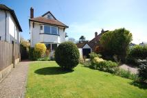 6 bedroom Detached property for sale in Fairlight Road, Hythe...