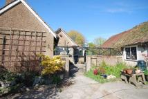 4 bed Detached Bungalow in Aldington Road, Lympne...