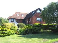 Detached home for sale in Cliff Road, Folkestone...