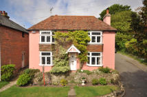 Detached home for sale in Rectory Lane, Saltwood...