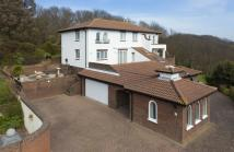 Detached property in Upper Corniche, Sandgate...
