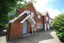 4 bed Detached home for sale in Hillcrest Road, Hythe...
