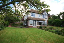 4 bedroom Detached house for sale in CANNONGATE AVENUE, Hythe...