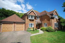 Detached home for sale in CLIFF ROAD, Hythe, CT21