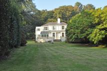 5 bedroom Detached property in BLACKHOUSE HILL, Hythe...