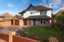 Detached property for sale in Bodenham Road...