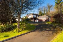 5 bed Detached property in Seabrook Road, Hythe...