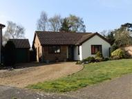Detached Bungalow in Parkers Place