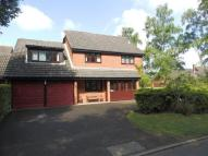 4 bed Detached property for sale in Forest Lane