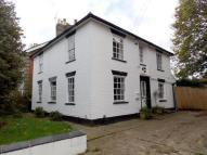 4 bed Detached house in London Road