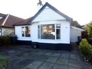 Detached Bungalow for sale in Chilton Road