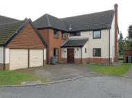 Detached house for sale in Forest Lane
