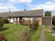 Semi-Detached Bungalow for sale in Post Mill Gardens