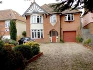 Detached house for sale in Bucklesham Road