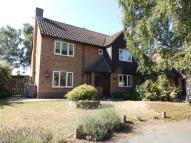Lancaster Detached property for sale