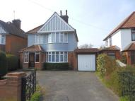 3 bedroom Detached property for sale in Sidegate Lane