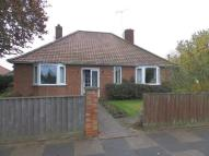 2 bedroom Detached Bungalow in Lindsey Road
