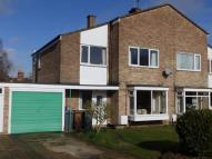 semi detached property in Tennyson Close